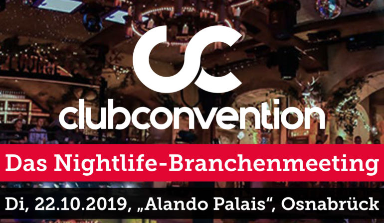 Club Convention 2019